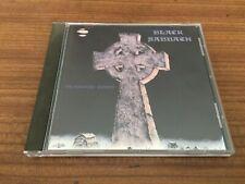BLACK SABBATH Headless Cross CD 1989 RARE Dutch 1st Press MINT Tony Martin