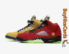 """2020 Air Jordan 5 Retro SE """"What The"""" Size 8.5 Brand New with Box"""