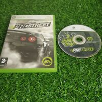 Need for Speed: ProStreet (Xbox 360) - Game