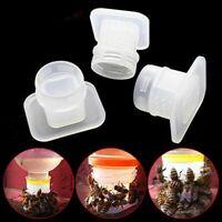 10 Stück Bienenfütterung Füttern Tränken von Bienen Bienentränke Imkerei Imker