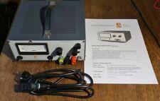 DELTA Elektronika Netzteil 3A 30V /DC Power Supply E030-3 Labornetzteil