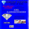GEMOLOGICAL INSTITUTE OF AMERICA GEMOLOGIST TALKING DVD 43 PAGE BOOK GEMOLOGY