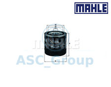 Genuine MAHLE Replacement Screw-on Engine Oil Filter OC 236 OC236