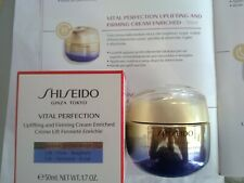 SHISEIDO VITAL PERFECTION UPLIFTING FIRMING CREAM ENRICHED 50 ml