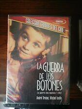 1962 La Guerre Des Boutons - La Guerra de los Botones - Import - All Regions