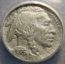 1926 S Buffalo Nickel -- ANACS VF30 -- Full Horn -- Key Date --