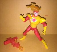 JUSTICE league ACTION figure FIRESTORM JLA toy