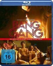 "Blu-ray * BANG GANG # NEU OVP """