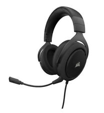 Corsair HS50 Carbon Headband Headsets