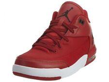Nike Jordan Flight Origin 3 Basketball Sneakers Red Black White Mens Sz 10.5 NEW