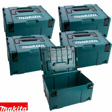 Makita 821551-8 MakPac Type 3 Stacking Connector Case 396mmx 296mmx 210mm Pack 5