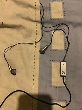 Genuine Htc Headset With Volume Control
