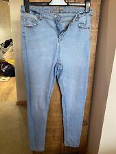 denim co jeans size 16
