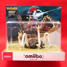 Nintendo amiibo Guardian W/Tracking# Switch Legend of Zelda Breath of the Wild