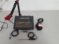 Hanna Instrument PH 210 Microprocessor pH Meter Lab