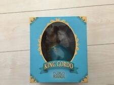 King Gordo OG Jim McKenzie Original Blue version limited edition 3DRetro F/S New