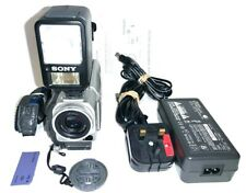 Sony Handycam DCR-TRV11E PAL MiniDV Video Camera Recorder