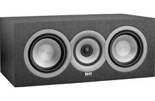 ELAC Uni-fi Uc5 Center Speaker (black Single)