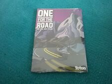 One For The Road (DVD, 2013)an hd ski film  new and sealed freepost