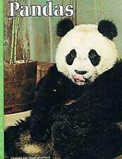 Pandas Paperback Donna K. Grosvenor