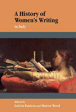 A History of Women's Writing in Italy by