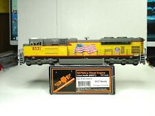MIKES TRAIN HOUSE HO SCALE SD70ACE LOCO DCC READY UNION PACIFIC 80-2006-0