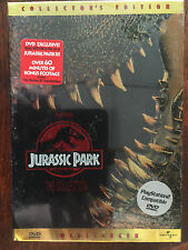 Jurassic Park the Collection