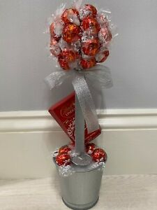 Lindt Lindor chocolate sweet tree! Great Gift!!