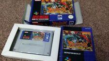Jeux vidéo anglais 7 ans et plus pour Nintendo SNES