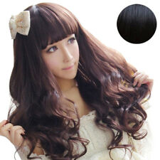 Long Wavy Wig Synthetic Wigs For Heat Resistant Curly Hair Wigs Hairpieces Women