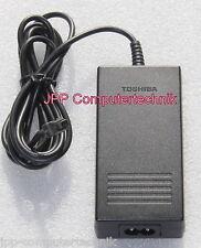 ORIGINAL Toshiba 100CT 110CT Libretto Netzteil AC Adapter Ladegerät Power Supply
