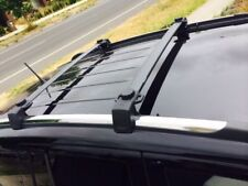 2x NEW CROSS BAR ROOF RACK JEEP COMPASS 2011 - 2016