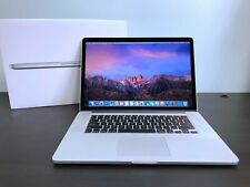 EXCELLENT MacBook Pro 15 RETINA 2015 **R9 M370X GFX**...