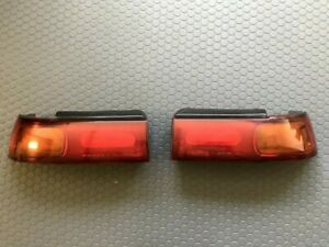 92-97 Subaru SVX OEM Tail Light PAIR