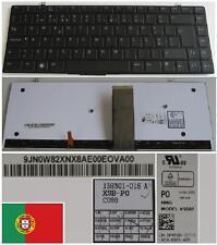 Qwerty Keyboard PO Portuguese DELL Studio XPS 1340 1640 XSB87 NSK-DF101 0P419D