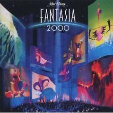 FANTASIA 2000  CD ORIGINAL SOUNDTRACK/FILMMUSIK  NEU
