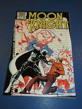 Moon Knight #26 Bronze age VF- Beauty
