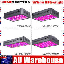 VIPARSPECTRA 600W 1000W 1200W 2000W LED Grow Light Full Spectrum Dual Chips Lamp