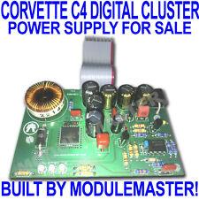 84 85 86 87 Corvette C4 Digital Dash Cluster Power Supply New Design FOR SALE