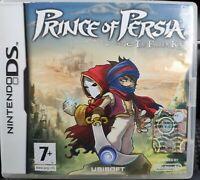 Prince of Persia: The Fallen King (Nintendo DS, 2008) - European Version