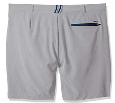 NEW IZOD Men's Advantage Performance Hybrid Shorts Size 40 $60 Retail