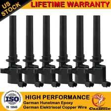 6Pack Ignition Coil for Ford Escape Taurus 3.0L V6 2003 2004 2005 2006 2007 2008