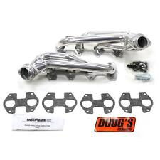 Doug's Headers 2004-2010 Ford F150 5.4L 3V 2WD/4WD F-150 Ceramic Coated D6659