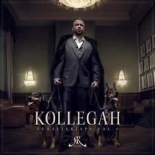 Musik-CD 's Kollegah aus Deutschland