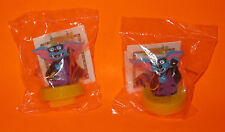 "NEW 1994 Eureeka's Castle ""BATLY"" Premium Nickelodeon Nick Jr. Eureekas Castle"