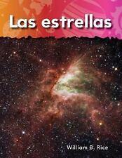 Las estrellas (Stars) (Vecinos En El Espacio  Neighbors in Space) (Spa-ExLibrary
