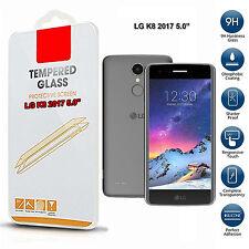 pour LG K8 2017 Verre Trempé Téléphone portable Protecteur d'écran