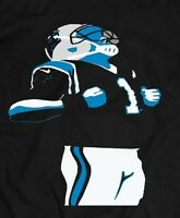 CAROLINA PANTHERS Cam Newton *SUPERMAN* SUPER RARE DESIGN T-Shirt *MANY OPTIONS*