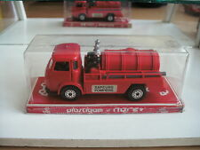 Norev Citerne Saviem Sapeurs Pompiers in Red on 1:43 in Box