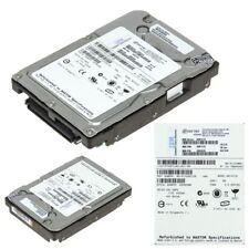 NUOVO disco rigido IBM 146GB 15K Ultra320 39r7318 40k1028